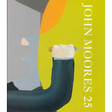 John Moores Painting Prize 2008 Catalogue