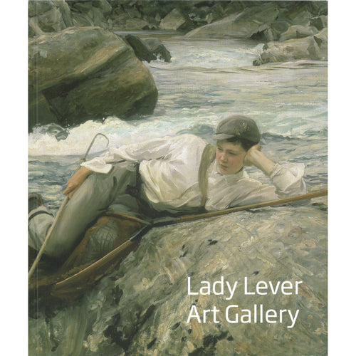 Lady Lever Art Gallery Guide