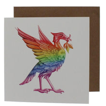 Load image into Gallery viewer, Liverpool Pride Greeting Card