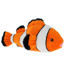 Load image into Gallery viewer, Eco-Buddiez Clownfish