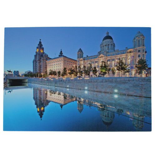 The 3 Graces Canvas