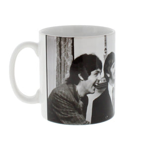 Sgt. Pepper's Press Launch Mug