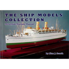 Load image into Gallery viewer, The Ship Models Collection