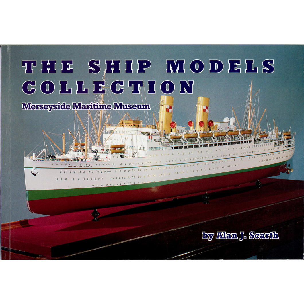 The Ship Models Collection