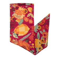 Load image into Gallery viewer, Tropical Neck Scarf, Powder
