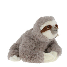 Load image into Gallery viewer, Eco Plush Sloth