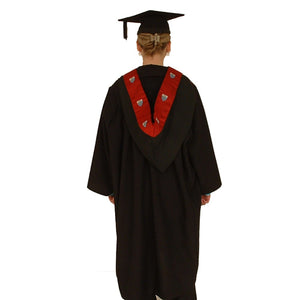 Masters Gown Hire - Aston University