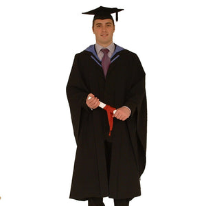University of Brighton  Bachelor Graduation Gown Hire