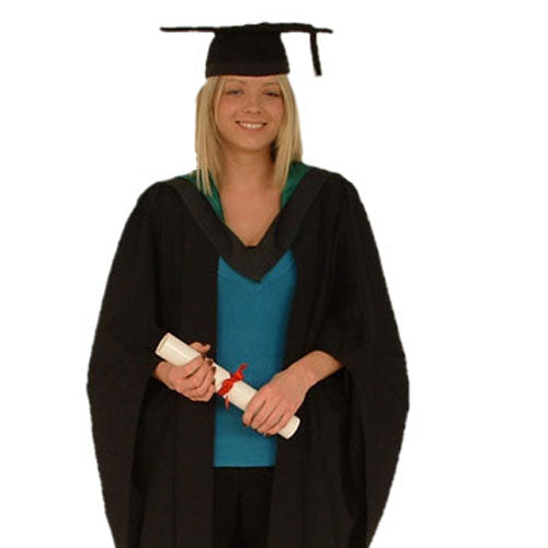 Foundation/Diploma Gown Hire - Edge Hill University