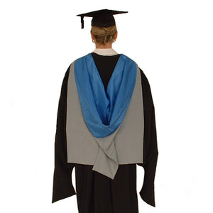 Masters Gown Hire - University of Exeter