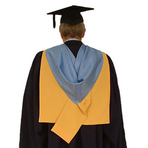 Masters Gown Hire - Harper Adams University