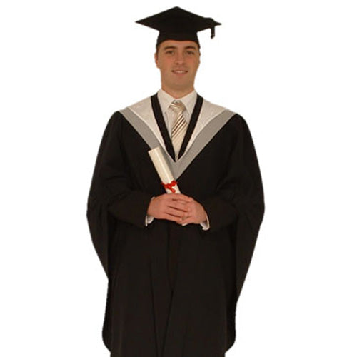 University of Hertfordshire Bachelor Graduation Gown Hire