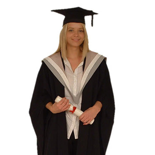Foundation (FDeg) Gown Hire - University of Hertfordshire