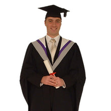 Load image into Gallery viewer, Master of Engineering (MEng)/ (MPharm) Gown Hire - University of Hertfordshire