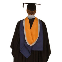 Load image into Gallery viewer, PGCE/PGDip/PGCert Gown Hire - Plymouth