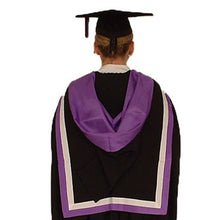 Load image into Gallery viewer, Bachelor of Art Gown Hire - University of Portsmouth