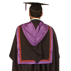 Bachelor of Engineering Gown Hire - University of Portsmouth