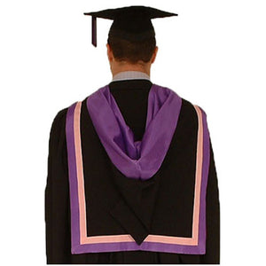 LLB Gown Hire - University of Portsmouth