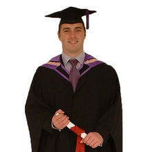 Load image into Gallery viewer, LLB Gown Hire - University of Portsmouth