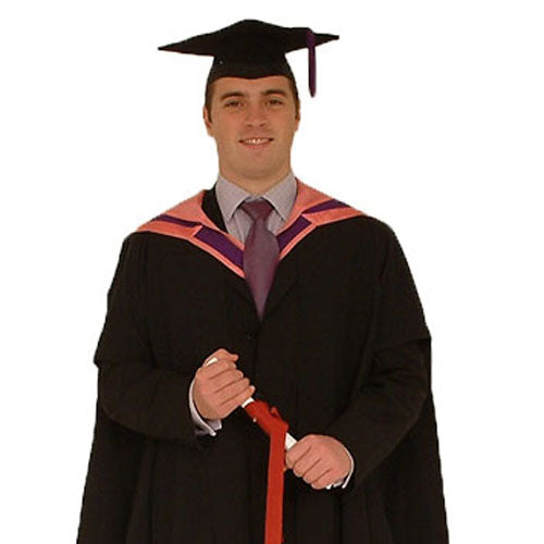 LLM Gown Hire - University of Portsmouth