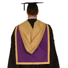 Load image into Gallery viewer, MBA Gown Hire - University of Portsmouth