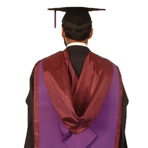 MEng Gown Hire - University of Portsmouth