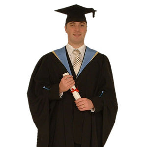 Bachelor of Engineering (BEng) Gown Hire - University of Southampton