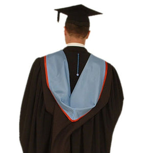 Bachelor of Medicine (BMed) Gown Hire - University of Southampton