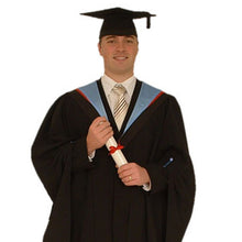 Load image into Gallery viewer, Bachelor of Medicine (BMed) Gown Hire - University of Southampton