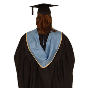 University of Southampton Bachelor of Science Graduation Hood graduation gown