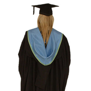 Bachelor of Science in the Social Sciences (BSocSci) Gown Hire - University of Southampton