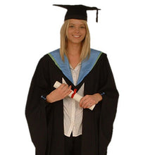 Load image into Gallery viewer, Bachelor of Science in the Social Sciences (BSocSci) Gown Hire - University of Southampton