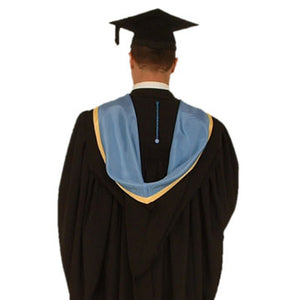 Master in Engineering (MEng) Gown Hire - University of Southampton