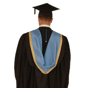 Master in Science (MSci) Gown Hire - University of Southampton