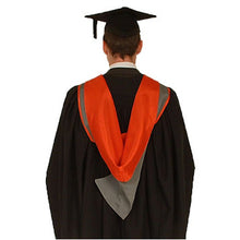Load image into Gallery viewer, Staffordshire University Bachelor Graduation Gown Hire