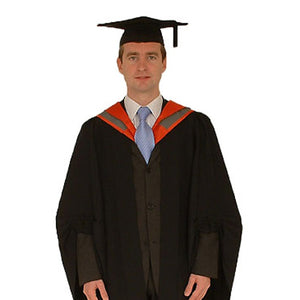 Staffordshire University Bachelor Graduation Gown Hire