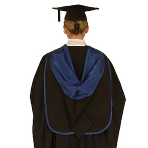 Postrgraduate Certificate/ Diploma Gown Hire - Staffordshire University