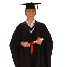 Load image into Gallery viewer, Postrgraduate Certificate/ Diploma Gown Hire - Staffordshire University