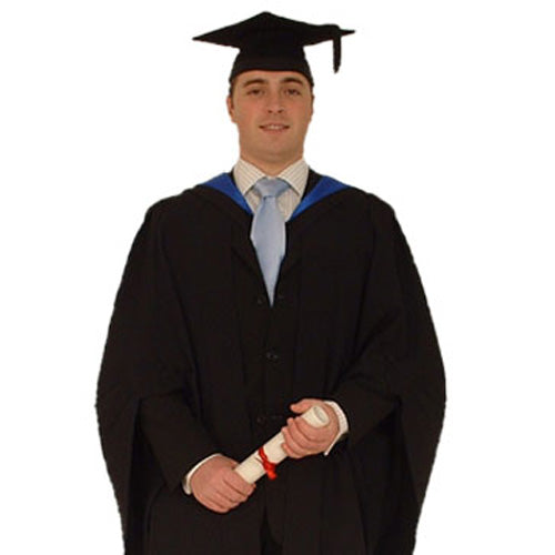Integrated Masters Gown Hire - University College London