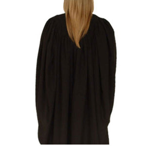 Graduation Gown only (Plymouth) - New