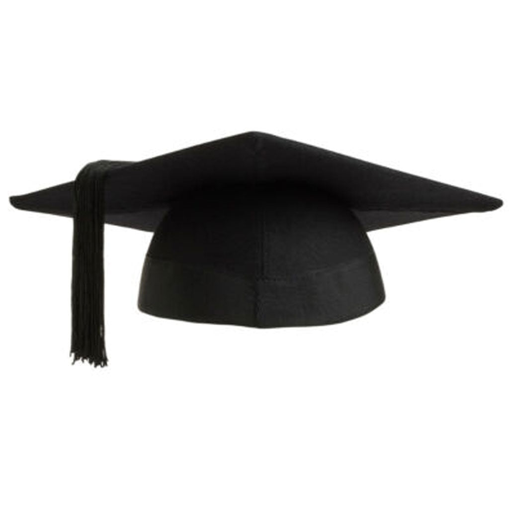 Mortarboard - graduation hat