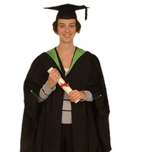 Load image into Gallery viewer, Regents University London Bachelor Graduation Gown Hire