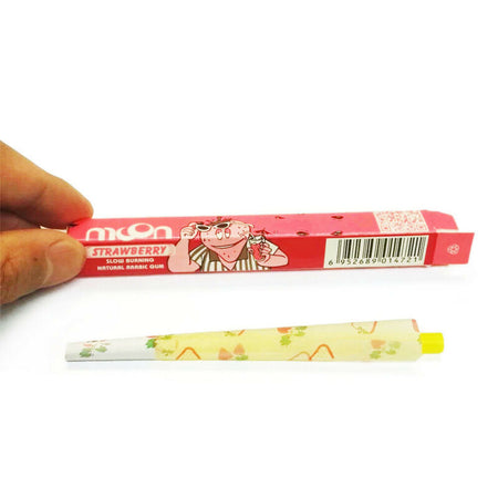 150 Cones in Flavor Rolling Papers, Strawberry