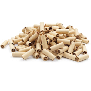 100pcs 7*18mm Pre Rolled Tips