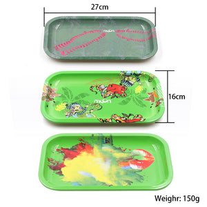 Medium-Size Rolling Tray, 270mm * 160mm * 25mm, MOON Brand, 3 Color Options Available, for MOON Lover