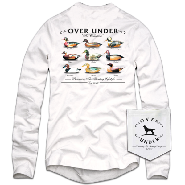 THE COLLECTION LONG SLEEVE