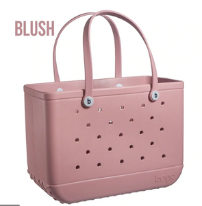 "19"" LARGE BAG BLUSH"