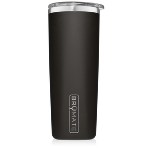 HIGHBALL TUMBLER MATTE BLACK