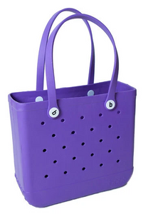 "15"" BABY BAG Huston we have a PURPLE"