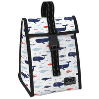 DOGGIE BAG-ALL IS WHALE